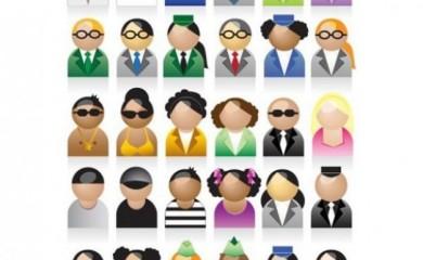 ¿Qué dicen de nosotros los avatares que utilizamos en las Redes Sociales?