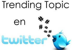 ¿Qué nos cuentan los Trending Topic?