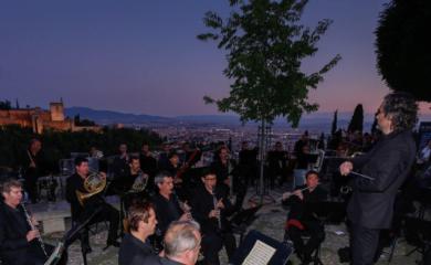 NOCHE EN BLANCO GRANADA 2019. La Noche que Granada brilló más que la luna