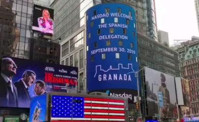 Nueva York, La Meca del Marketing y la Comunicación
